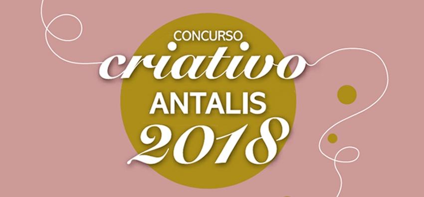 Concurso Criativo 2018