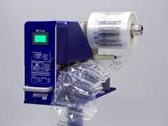 AirSpeed A5000 - Materiales de relleno y protección