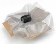 Plástico de burbujas tricapa Sealed Air (AirCap) - Materiales de relleno y protección