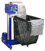 HC Versa Machine - Materiales de relleno y protección
