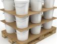 Separadores cartón ondulado - Materiales de relleno y protección