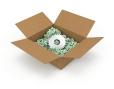 FloPak green - Materiales de relleno y protección