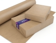 Papeles kraft - Papel y cartón de embalaje