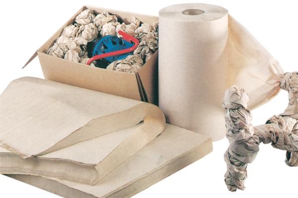 Papel celulosa superior - Papel y cartón de embalaje